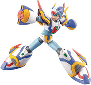 Megaman 6 Inch Model Kit - Mega Man X Force Armor