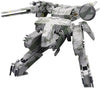 Metal Gear Solid 3 Vehicle Figure - Rex Plastic Model Kit