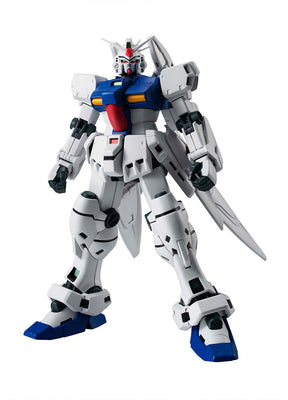 Mobile Suit Gundam Stardust Memory 6 Inch Action Figure Robot Spirits - RX-78GP03S Gundam GP03S ver. A.N.I.M.E.