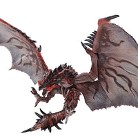 Monster Hunter 6 Inch Action Figure SH MonsterArts - Rathalos