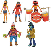 Muppets Select Deluxe Box Set 8 Inch Action Figure SDCC 2020 Exclusive - We're getting the band back together