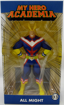 My Hero Academia 7 Inch Static Figure Abysse America - All Might