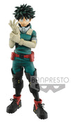 My Hero Academia 8 Inch Static Figure Age Of Heroes - Deku