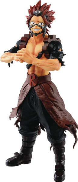 My Hero Academia 10 Inch Static Figure Fighting Heroes Ichiban Series - Eijiro