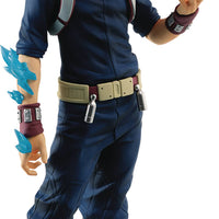 My Hero Academia 10 Inch Static Figure Fighting Heroes Ichiban Series - Shoto Todoroki