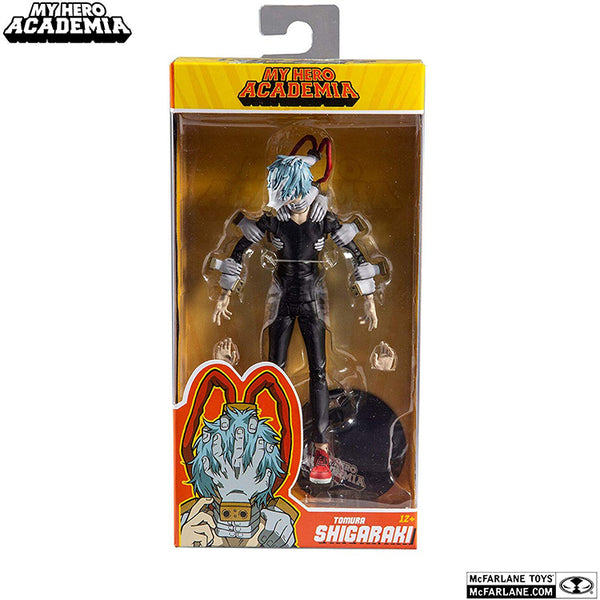 My Hero Academia 7 Inch Action Figure Series 1 - Tomura Shigaraki