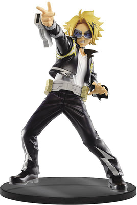 My Hero Academia The Amazing Heroes 6 Inch Static Figure - Denki Kaminari
