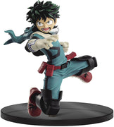 My Hero Academia The Amazing Heroes 6 Inch Static Figure - Izuku Midoria V10