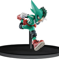 My Hero Academia 6 Inch Static Figure World Colosseum - Deku
