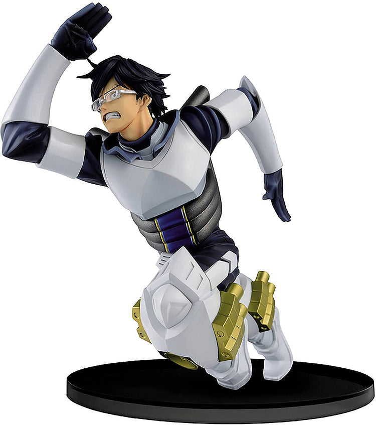 My Hero Academia 6 Inch Static Figure World Colosseum - Tensei Iida V6