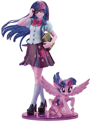 My Little Pony 9 Inch Statue Figure Bishoujo - Twilight Sparkle