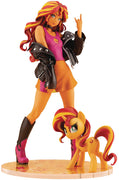 My Little Pony 9 Inch Statue Figure Bishouko - Sunset Shimmer