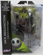 Nightmare Before Chrismas 9 Inch Action Figure Select Series - Jack Skellington