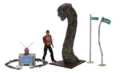Nightmare On Elm Street 7 Inch Scale Accessory Deluxe Series - Accessory Set