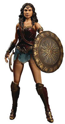 One-12 Collective 6 Inch Action Figure DC Cinematic Series - Wonder Woman