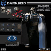 One-12 Collective 6 Inch Action FIgure Dc Comics - Darkseid