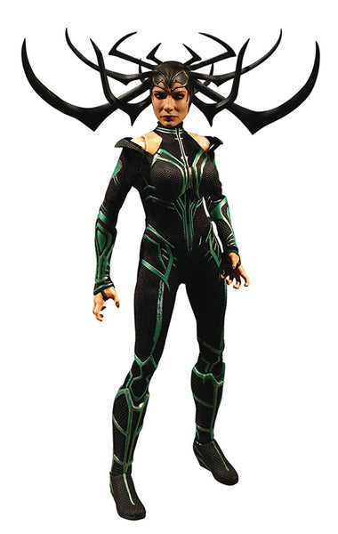One-12 Collective 6 Inch Action Figure Thor Ragnarok - Hela