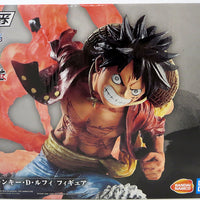 One Piece 6 Inch Static Figure Ichiban Kuji Professionals Series - Luffy