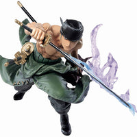 One Piece 6 Inch Static Figure Ichiban Kuji Professionals Series - Zoro