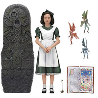 Pans Labyrinth 7 Inch Action Figure - Ofelia