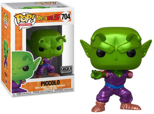 Pop Animation 3.75 Inch Action Figure Dragonball Z - Piccolo #704 Exclusive