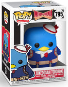 Pop Animation My Hero Academia 3.75 Inch Action Figure Hello Kitty - Tuxedosam Todoroki #795