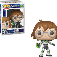 Pop Animation Voltron 3.75 Inch Action Figure - Pidge #476