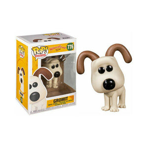 Pop Animation Wallace & Gromit 3.75 Inch Action Figure - Gromit #776