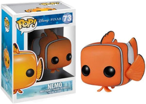 Pop Disney Finding Nemo 3.75 Inch Action Figure - Nemo #73