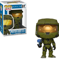 Pop Games 3.75 Inch Action Figure Halo - Master Chief #07
