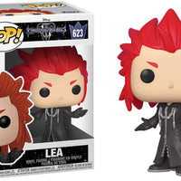 Pop Games 3.75 Inch Action Figure Kingdom Hearts - Lea #623