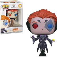 Pop Games 3.75 Inch Action Figure Overwatch - Moira #490