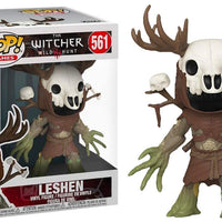 Pop Games The Witcher 3 Wild Hunt 6 Inch Action Figure Exclusive - Leshen #561