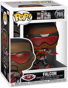 Pop Marvel The Falcon and The Winter Soldier 3.75 Inch Action Figure - Falcon #700
