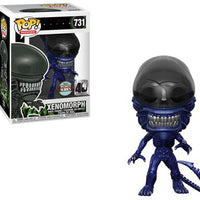 Pop Movies 3.75 Inch Action Figure Alien 40th - Xenomorph #731 Exclusive