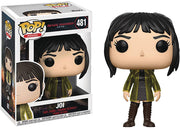 Pop Movies Blade Runner 2049 3.75 Inch Action Figure - Joi #481