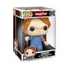Pop Movies Childs Play 10 Inch Action Figure Giant Series - Chucky #973