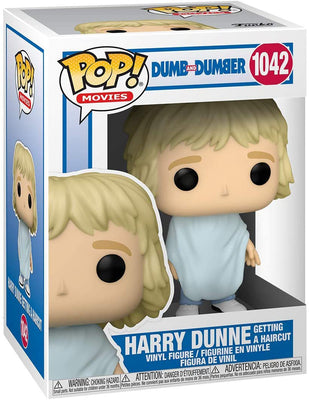 Pop Movies Dumb and Dumber 3.75 Inch Action Figure - Harry Dunne #1042