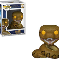 Pop Movies 3.75 Inch Action Figure Fantastic Beasts - Nagini #29