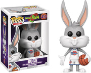 Pop Movies Space Jam 3.75 Inch Action Figure - Bugs #413