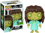 Pop Movies 3.75 Inch Action Figure The Excorcist - Regan #203
