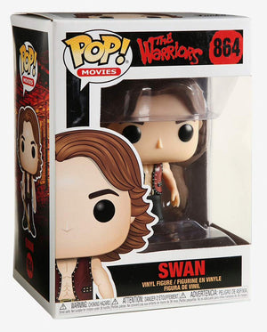 Pop Movies 3.75 Inch Action Figure The Warriors - Swan #864