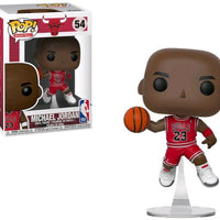 Pop NBA 3.75 Inch Action Figure Chicago Bulls - Michael Jordan #54