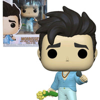 Pop Rocks 3.75 Inch Action Figure Morrissey - Morrissey #125