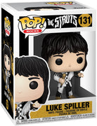 Pop Rocks 3.75 Inch Action Figure The Struts - Luke Spiller #131