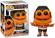 Pop Sports NHL Hockey 3.75 Inch Action Figure - Gritty #01