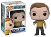Pop Star Trek 3.75 Inch Action Figure Star Trek Beyond - Captain Kirk #347
