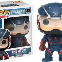 Pop Television 3.75 Inch Action Figure DC Legends Of Tomorrow - The Atom #378