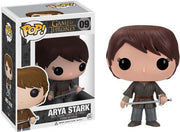 Pop Television 3.75 Inch Action Figure Game Of Thrones - Arya Stark #09