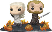 Pop Television 3.75 Inch Action Figure Game Of Thrones - Daenarys and Jorah